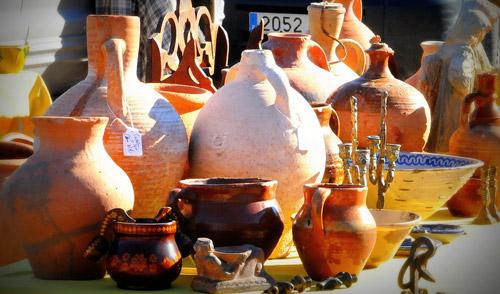 objets antiques deco