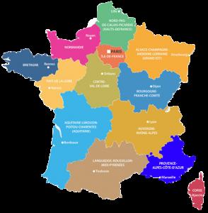 Provence Alpes