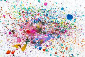 L'influence des couleurs sur notre humeur