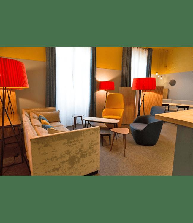 Travaux interieurs : Peinture decorative a Chartres - Peintres Decorateurs