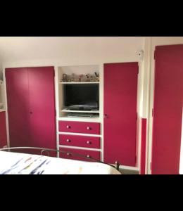 Travaux interieurs - Trouver un peintre decorateur professionnel en Bretagne dans le Finistere - Peintures Decorateurs Onip