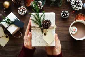 Décorer son intérieur pour Noël 2018
