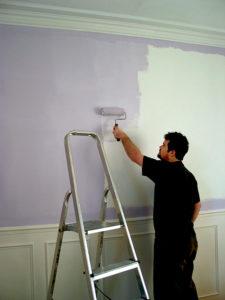 peintre decorateur