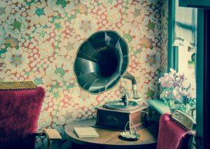 Optez pour un look vintage à la maison