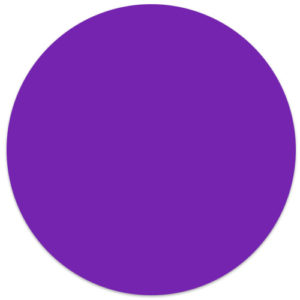 violet-decoration