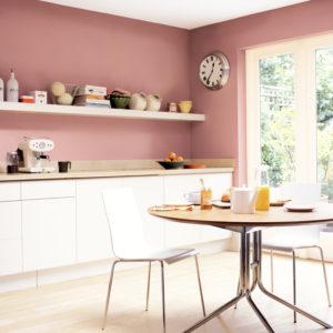 Quelles sont les couleurs tendances 2021 pour les murs de la cuisine ?