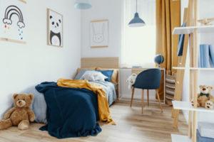 Chambres d'enfants : des idées de décoration et d'univers à créer